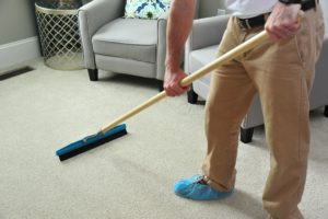 rakingcarpet